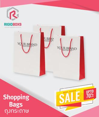 ถุงกระดาษ Paper Bag Thailand